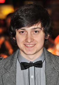 Craig Roberts Picture