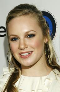 Danielle Savre Picture