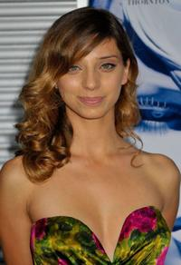Angela Sarafyan Picture