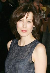 Gina McKee Picture
