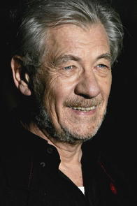 Ian McKellen Picture