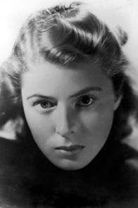 Ingrid Bergman Picture