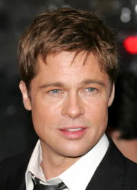 Brad Pitt Picture