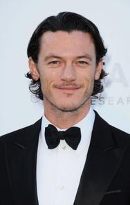 Luke Evans Picture