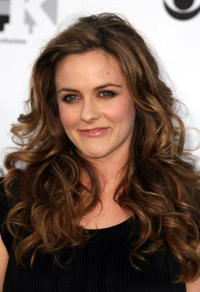 Alicia Silverstone Picture