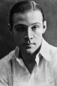 Rudolph Valentino Picture
