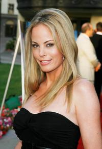 Chandra West Picture