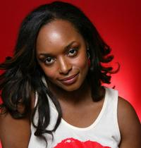 N&#39;Bushe Wright Picture