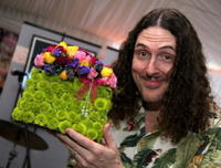 &quot;Weird Al&quot; Yankovic Picture