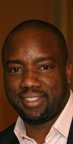 Malik Yoba Picture