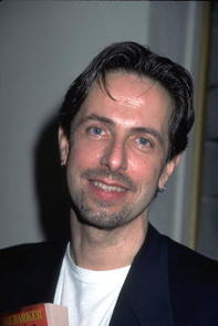 Clive Barker Picture