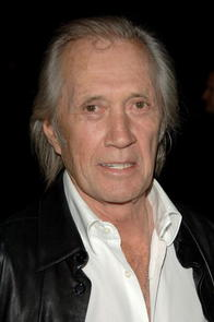 David Carradine Picture
