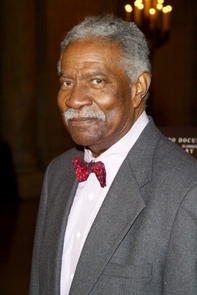 Ossie Davis Picture