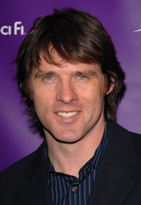 Ben Browder Picture