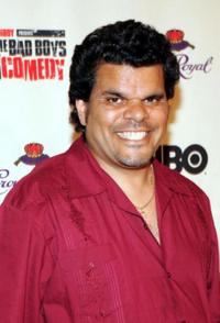 Luis Guzman Picture