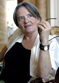Agnieszka Holland Picture