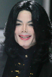 Michael Jackson Picture