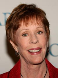 Carol Burnett Picture