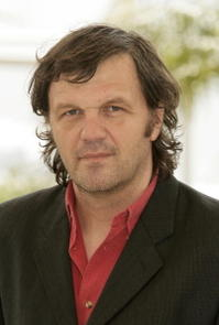 Emir Kusturica Picture