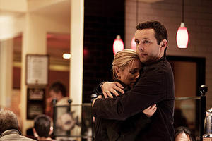 Maria Bello as Kate Carroll and Michael Sheen as Bill Carroll in ``Beautiful Boy.&#39;&#39;