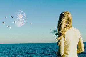 A scene from &quot;Another Earth.&quot;