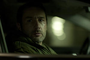 Gilles Lellouche as Samuel Pierret in ``Point Blank.&#39;&#39;
