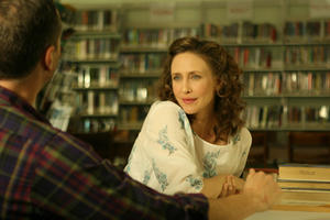 Vera Farmiga as Corinne in &quot;Higher Ground.&quot;