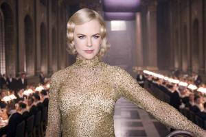 "Nicole Kidman in ""The Golden Compass."""