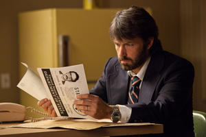 Ben Affleck as Tony Mendez in ``Argo.&#39;&#39;