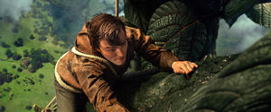 Nicholas Hoult as Jack in &quot;Jack The Giant Killer.&quot;