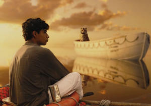 A scene from &quot;Life of Pi.&quot;