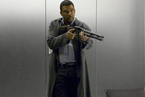 Tyler Perry in  &quot;Alex Cross.&quot;