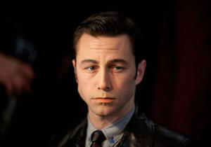 Joseph Gordon-Levitt as Joe in &quot;Looper.&quot;