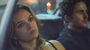 Danielle Panabaker in &quot;Girls Against Boys.&quot;