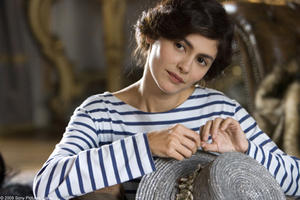 Audrey Tautou as Coco Chanel in &quot;Coco Before Chanel.&quot;