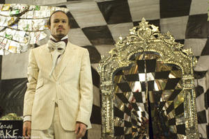 Heath Ledger as Tony in &quot;The Imaginarium of Doctor Parnassus.&quot;