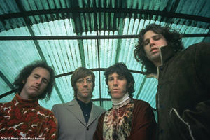 "The Doors in ""When You're Strange."""