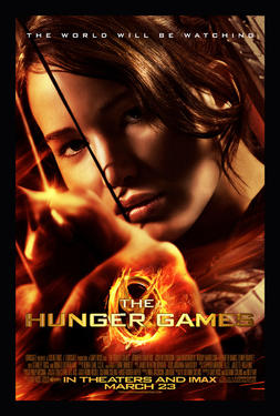 Hunger Games Poster Gallery