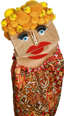 Fandango Bag Puppet Photo Gallery