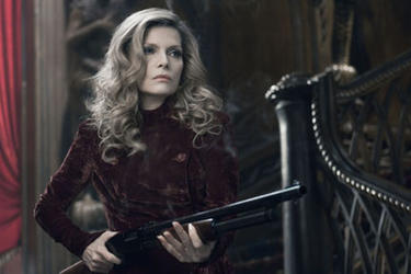 Michelle Pfeiffer as Elizabeth Collins in ``Dark Shadows.&#39;&#39;