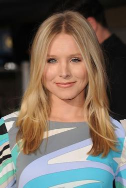 Kristen Bell at the California premiere of &quot;The A-Team.&quot;