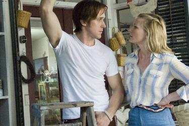 Ryan Gosling and Kirsten Dunst in &quot;All Good Things.&quot;