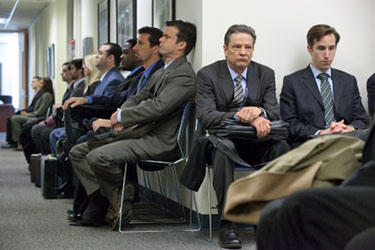 Chris Cooper as Phil Woodward in &quot;The Company Men&quot;