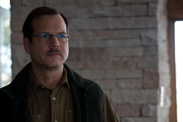 Bill Paxton in &quot;Haywire.&quot;