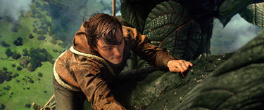 "Nicholas Hoult as Jack in ""Jack The Giant Killer."""