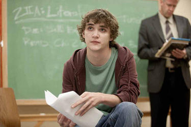 Kyle Gallner in &quot;Beautiful Boy.&quot;
