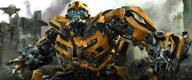 A scene from &quot;Transformers: Dark of the Moon: An IMAX 3D Experience.&quot;