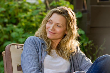 Michelle Pfeiffer as Lillian in &quot;People Like Us.&quot;