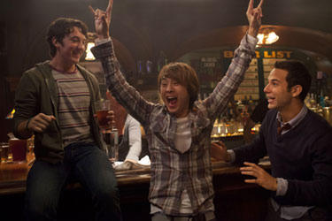 A scene from &quot;21 and Over.&quot;