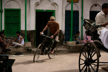 Ranbir Kapoor in &quot;Barfi!.&quot;